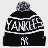 /achat-bonnets/47-brand-bonnet-calgary-cuff-knit-new-york-yankees-noir-197304.html
