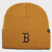 /achat-bonnets/47-brand-bonnet-mvp-boston-red-sox-camel-197306.html
