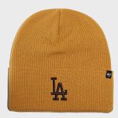 /achat-bonnets/47-brand-bonnet-mvp-los-angeles-dodgers-camel-197308.html