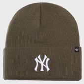 /achat-bonnets/47-brand-bonnet-mvp-new-york-yankees-vert-kaki-197309.html