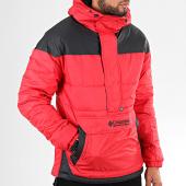 /achat-vestes/columbia-veste-outdoor-lodge-rouge-noir-197468.html