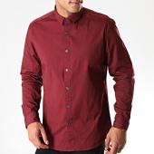 /achat-chemises-manches-longues/esprit-chemise-manches-longues-089ee2f001-bordeaux-197443.html