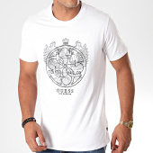 /achat-t-shirts/guess-tee-shirt-slim-m94i82-j1300-blanc-197404.html