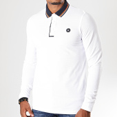 /achat-polos-manches-longues/jack-and-jones-polo-manches-longues-challenge-blanc-197317.html