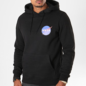 /achat-sweats-capuche/nasa-sweat-capuche-mt1169-noir-197458.html