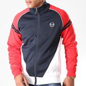 /achat-vestes/sergio-tacchini-veste-zippee-ascot-38327-bleu-marine-rouge-blanc-197400.html