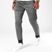 /achat-pantalons-joggings/south-pole-pantalon-jogging-sp1552-gris-anthracite-chine-197374.html