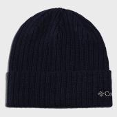 /achat-bonnets/columbia-bonnet-cu9847-bleu-marine-197529.html