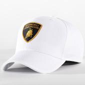 /achat-casquettes-de-baseball/lamborghini-casquette-gabardina-light-serra-blanc-197534.html