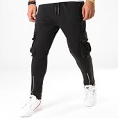 /achat-pantalons-joggings/ikao-pantalon-jogging-f662-noir-197563.html