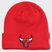 /achat-bonnets/new-era-bonnet-team-essential-cuff-11794613-chicago-bulls-rouge-197613.html