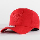 /achat-casquettes-de-baseball/new-era-casquette-team-tonal-a-frame-12040208-chicago-bulls-rouge-197620.html