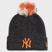 /achat-bonnets/new-era-bonnet-multi-bobble-cuff-12040367-new-york-yankees-gris-anthracite-chine-197626.html