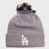 /achat-bonnets/new-era-bonnet-multi-bobble-cuff-12040368-los-angeles-dodgers-gris-chine-197627.html