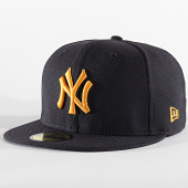 /achat-fitted/new-era-casquette-fitted-59fifty-training-mesh-12040394-new-york-yankees-gris-anthracite-197659.html