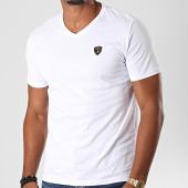 /achat-t-shirts/lamborghini-tee-shirt-col-v-b3xub7s5-30260-blanc-197519.html