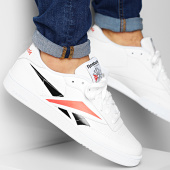 /achat-baskets-basses/reebok-baskets-classic-leather-eg1455-white-black-rosette-197579.html