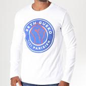 /achat-t-shirts-manches-longues/seth-gueko-tee-shirt-manches-longues-titi-parisien-blanc-197695.html