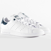 https://www.laboutiqueofficielle.com/achat-baskets-basses/adidas-baskets-femme-stan-smith-ee4895-footwear-white-tech-mint-core-black-197866.html