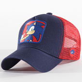 /achat-trucker/sonic-the-hedgehog-casquette-sonic-rouge-bleu-marine-197698.html