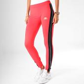 /achat-leggings/ellesse-legging-femme-a-bandes-perlita-sgc07379-rose-197727.html
