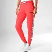 /achat-pantalons-joggings/ellesse-pantalon-jogging-femme-a-bandes-valletta-sgc07472-rose-197742.html