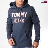 /achat-sweats-capuche/tommy-hilfiger-jeans-sweat-capuche-essential-1985-logo-7025-bleu-marine-197804.html