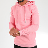 /achat-sweats-capuche/uniplay-sweat-capuche-uy451-rose-197853.html