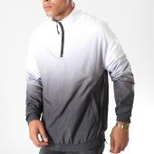 /achat-vestes/urban-classics-veste-de-sport-col-zippe-tb3125-blanc-noir-degrade-197761.html