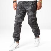 /achat-pantalons-joggings/urban-classics-pantalon-jogging-camouflage-tb3128-gris-anthracite-noir-197766.html