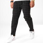 /achat-pantalons-carreaux/urban-classics-pantalon-carreaux-tb3093-noir-blanc-197808.html