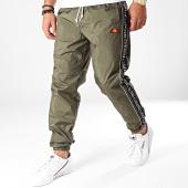/achat-pantalons-joggings/ellesse-pantalon-jogging-a-bandes-bandino-shc05896-vert-kaki-noir-blanc-197951.html