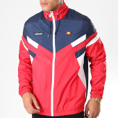 /achat-vestes/ellesse-veste-zippee-sempre-shc07426-rouge-bleu-marine-blanc-197969.html