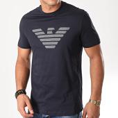 /achat-t-shirts/emporio-armani-tee-shirt-6g1tc0-1j00z-bleu-marine-198028.html