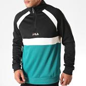/achat-vestes/fila-veste-col-zippe-oligert-687237-noir-turquoise-197908.html