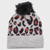 /achat-bonnets/le-temps-des-cerises-bonnet-femme-archi-gris-chine-197988.html