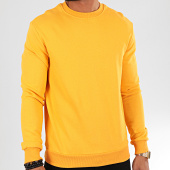/achat-sweats-col-rond-crewneck/uniplay-sweat-crewneck-uy450-jaune-moutarde-197876.html