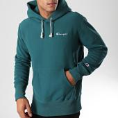 /achat-sweats-capuche/champion-sweat-capuche-212967-vert-fonce-198134.html