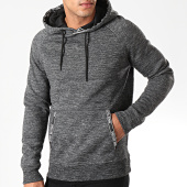 /achat-sweats-capuche/deeluxe-sweat-capuche-papel-gris-anthracite-chine-198039.html