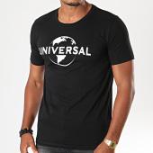 /achat-t-shirts/universal-tee-shirt-logo-mono-noir-blanc-198068.html