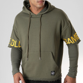 https://www.laboutiqueofficielle.com/achat-sweats-capuche/classic-series-sweat-capuche-19442-vert-kaki-198089.html