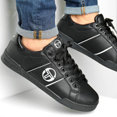 /achat-baskets-basses/sergio-tacchini-baskets-parigi-classic-ltx-stm924222-black-white-198107.html