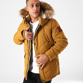 /achat-parkas/teddy-smith-parka-fourrure-alm-marron-198187.html