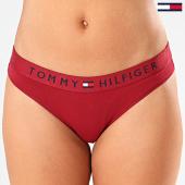 /achat-strings-culottes/tommy-hilfiger-culotte-femme-1566-bordeaux-198073.html