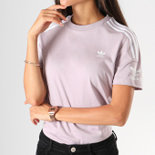 /achat-t-shirts/adidas-tee-shirt-femme-a-bandes-lock-up-ed7533-lila-blanc-198328.html