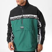 /achat-vestes/adidas-veste-de-sport-col-zippe-capuche-ryv-blkd-ek4337-noir-vert-198349.html
