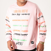 /achat-sweats-col-rond-crewneck/classic-series-sweat-crewneck-19439-rose-clair-198201.html