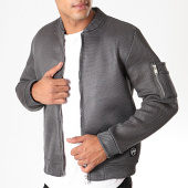 /achat-bombers/classic-series-bomber-19427-gris-anthracite-198268.html