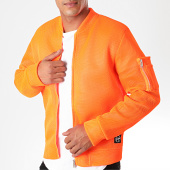 /achat-bombers/classic-series-bomber-19427-orange-fluo-198279.html
