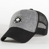 /achat-trucker/deeluxe-casquette-trucker-castel-gris-chine-noir-198313.html